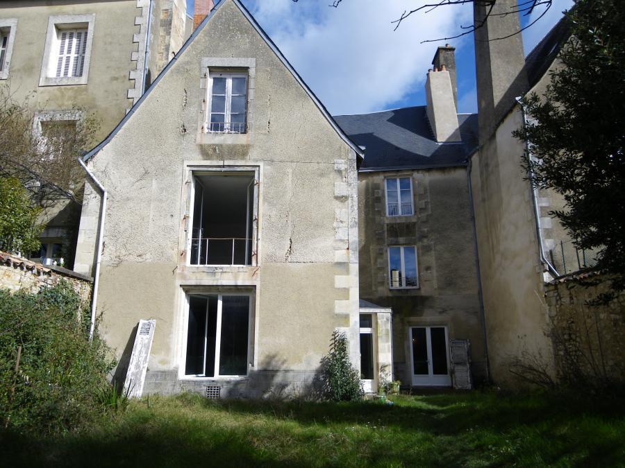 maison neuve poitiers affordable maison poitiers u ucspan ForMaison Neuve Poitiers